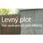 ČESKÉ PLOTY, s.r.o. - levnyplot.cz - e-shop – logo společnosti