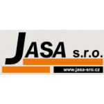 JASA s.r.o. (sídlo firmy) – logo společnosti