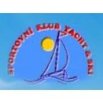 YACHT CLUB BARRANDOV – logo společnosti