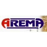 AREMA, s.r.o. – logo společnosti