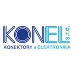 KONEL, spol. s r.o. – logo společnosti
