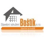 Stavební sdružení Boštík s.r.o. – logo společnosti