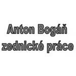 Bogáň Anton Zednické práce – logo společnosti