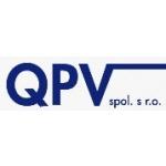 QPV spol. s r.o. – logo společnosti