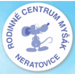Rodinné Centrum Myšák – logo společnosti