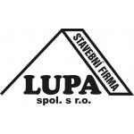 LUPA spol. s r.o. – logo společnosti