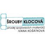 ŠROUBY - KOŠÁTKO - KLOCOVÁ (pobočka Kolín) – logo společnosti