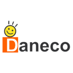 DANECO, spol. s r.o. – logo společnosti