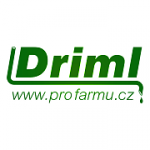 Drimlová Hana- Driml-napajecky.cz – logo společnosti
