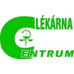 LÉKÁRNA CENTRUM – logo společnosti