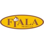 FIALA - PRAHA s.r.o.- esence, ochucovací pasty, krémy, polevy a pomůcky pro cukráře – logo společnosti