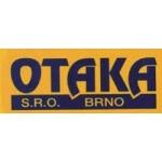 OTAKA, s.r.o. – logo společnosti