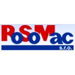 ROSOMAC, s.r.o. – logo společnosti
