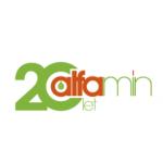 ALFAMIN s.r.o. – logo společnosti