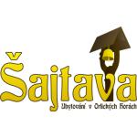 Rekreační zařízení Šajtava – logo společnosti