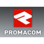 PROMACOM s.r.o. – logo společnosti