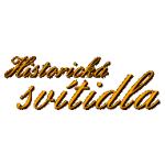 Lea Raisová - Historická svítidla – logo společnosti