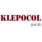 Stavební firma KLEPOCOL s.r.o. – logo společnosti