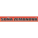 Zemanová Soňa - PRODUKT servis – výrobce, velkoobchod s látkami – logo společnosti