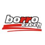 BORRO CZECH, spol. s r.o. – logo společnosti