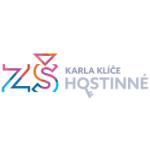 Základní škola Karla Klíče Hostinné, Horská 130 – logo společnosti