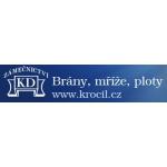 Kročil David - Zámečnictví KD – logo společnosti