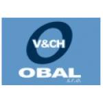 V & CH OBAL s.r.o. – logo společnosti