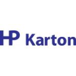HP KARTON, s.r.o. – logo společnosti