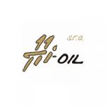 HI-OIL s.r.o. – logo společnosti