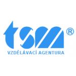 TSM, spol. s r. o. - Vzdělávací agentura – logo společnosti