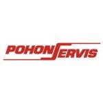 POHON SERVIS s.r.o. – logo společnosti
