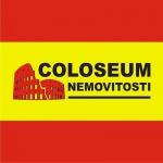 COLOSEUM NEMOVITOSTI s.r.o. – logo společnosti