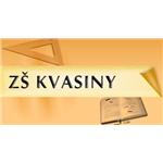 ZŠ a MŠ KVASINY – logo společnosti
