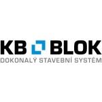 KB - BLOK systém, s.r.o. (centrála Brno) – logo společnosti