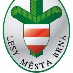 Lesy města Brna, a.s. – logo společnosti