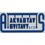 AKVASTAV Svitavy s.r.o. – logo společnosti