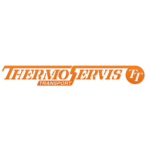 THERMOSERVIS - TRANSPORT s.r.o. - intalatérské a topenářské zboží – logo společnosti