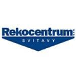 REKOCENTRUM SVITAVY, s.r.o. – logo společnosti