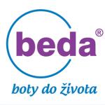 Boty Beda s.r.o. – logo společnosti