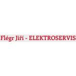 ELEKTROSERVIS - Flégr Jiří – logo společnosti