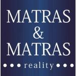 Matras & Matras reality, s.r.o. – logo společnosti