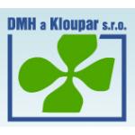 DMH a Kloupar s.r.o. – logo společnosti