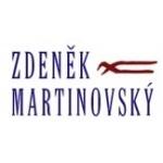 Zdeněk Martinovský- NOUZOVÉ OTEVÍRÁNÍ DVEŘÍ NONSTOP – logo společnosti