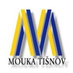 MOUKA TIŠNOV, s.r.o. – logo společnosti
