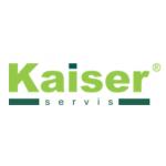 Kaiser servis,spol. s r.o. – logo společnosti
