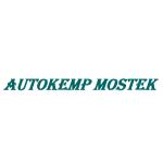 Autokemp Mostek – logo společnosti