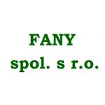 FANY, spol. s r. o. – logo společnosti