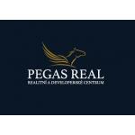 PEGAS REAL & DEVELOPMENT, s.r.o. – logo společnosti