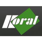KORAL, s.r.o., Penzion AK Koral Tišnov – logo společnosti