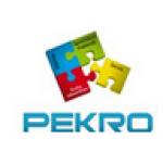 PeKro spol. s r.o. – logo společnosti